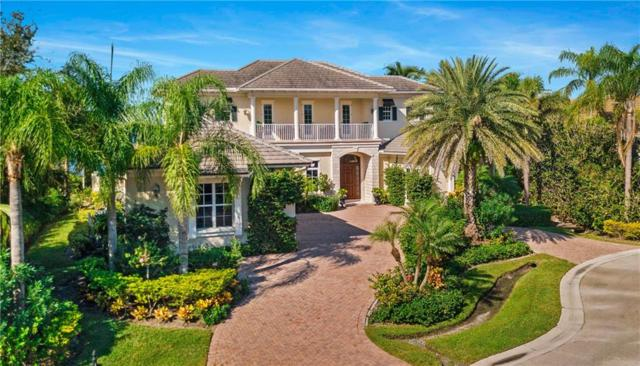 109 Sandpointe Drive, Vero Beach, FL 32963 (MLS #211885) :: Billero & Billero Properties