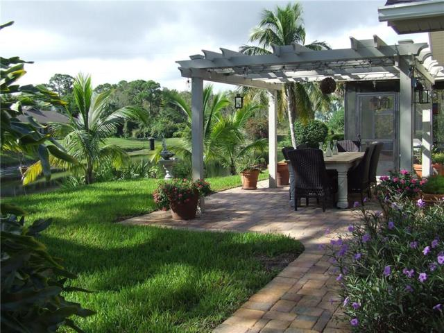 795 Fox Run Sw, Vero Beach, FL 32962 (MLS #211898) :: Billero & Billero Properties
