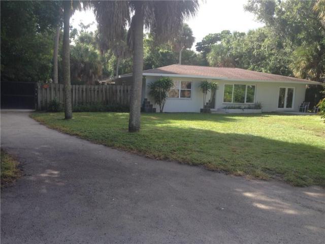 955 25th Street, Vero Beach, FL 32960 (MLS #211947) :: Billero & Billero Properties