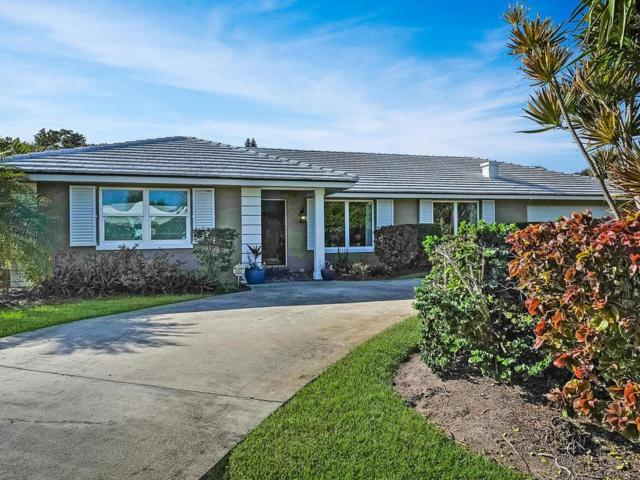 925 Pebble Lane, Vero Beach, FL 32963 (MLS #211957) :: Billero & Billero Properties