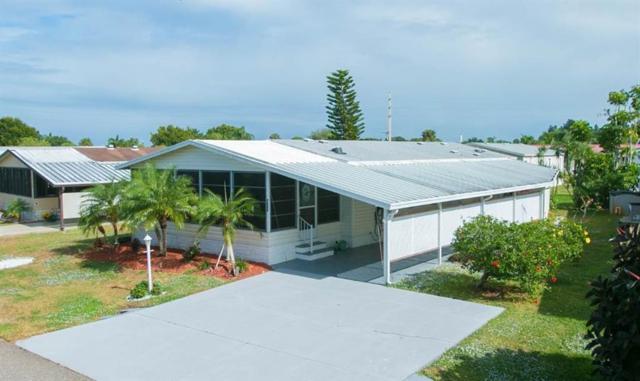 7683 Great Bear Lake Drive, Micco, FL 32976 (MLS #211963) :: Billero & Billero Properties