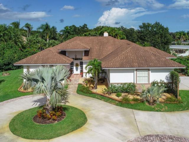 4850 13th Place, Vero Beach, FL 32966 (#211988) :: The Reynolds Team/Treasure Coast Sotheby's International Realty