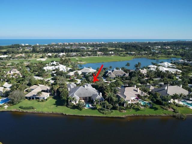 533 White Pelican Circle, Vero Beach, FL 32963 (#212004) :: The Reynolds Team/Treasure Coast Sotheby's International Realty