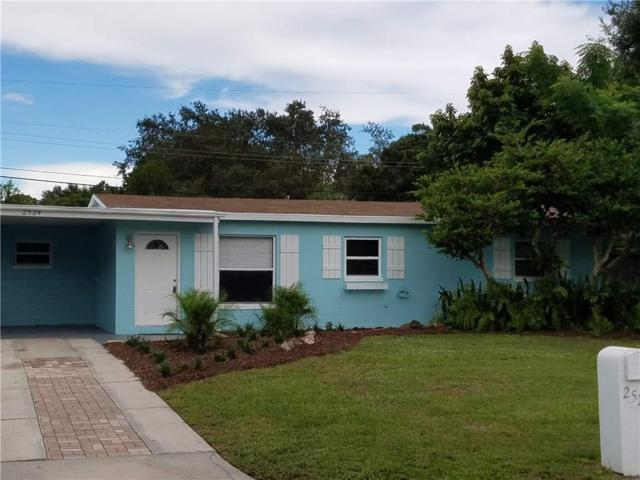 2524 2nd Place SW, Vero Beach, FL 32962 (#212007) :: The Reynolds Team/Treasure Coast Sotheby's International Realty