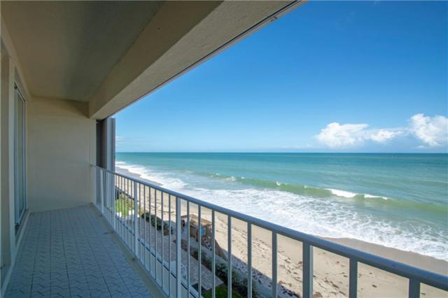 5000 Highway A1a #318, Vero Beach, FL 32963 (#212013) :: The Reynolds Team/Treasure Coast Sotheby's International Realty