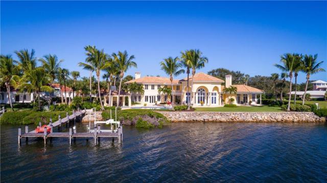 1265 Little Harbour Lane, Vero Beach, FL 32963 (#212017) :: The Reynolds Team/Treasure Coast Sotheby's International Realty