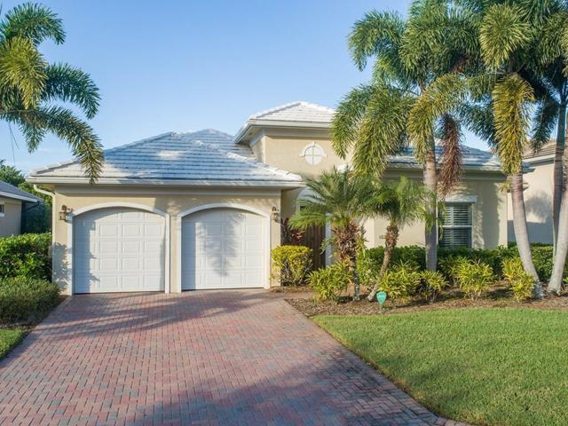 1025 River Wind Circle, Vero Beach, FL 32967 (#212031) :: The Reynolds Team/Treasure Coast Sotheby's International Realty