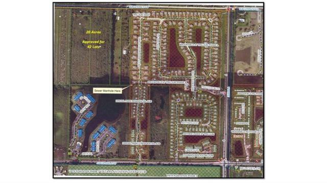 6975 33rd Street, Vero Beach, FL 32966 (MLS #212047) :: Billero & Billero Properties