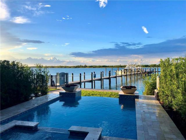 1470 Seaway Drive #4, Hutchinson Island, FL 34949 (#212059) :: The Reynolds Team/Treasure Coast Sotheby's International Realty
