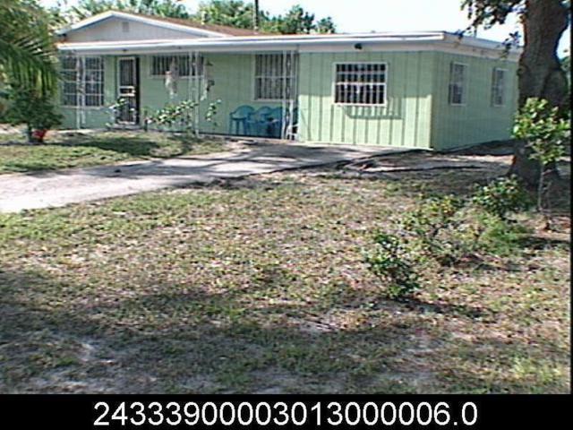 775 4th Place SW, Vero Beach, FL 32962 (MLS #212067) :: Billero & Billero Properties