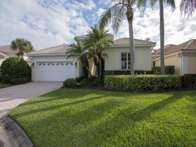 965 Island Club Place, Vero Beach, FL 32963 (MLS #212077) :: Billero & Billero Properties