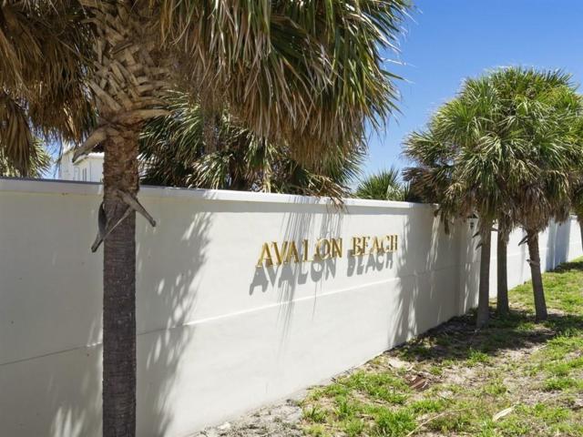 5 Ocean Estates Drive, Hutchinson Island, FL 34994 (#212090) :: The Reynolds Team/Treasure Coast Sotheby's International Realty