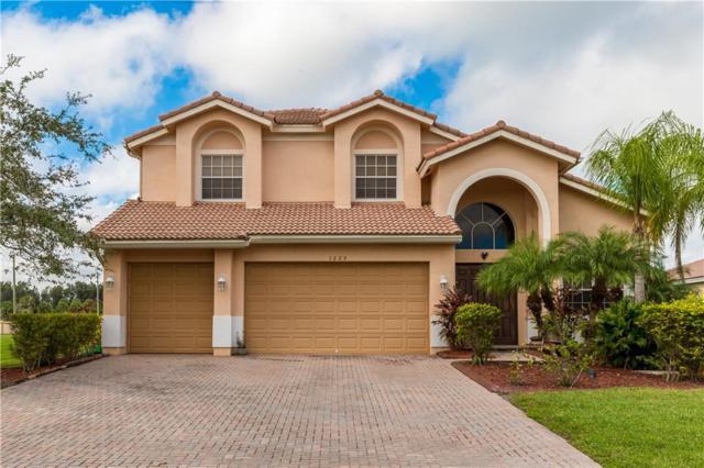 1225 Amethyst Drive, Vero Beach, FL 32968 (MLS #212094) :: Billero & Billero Properties