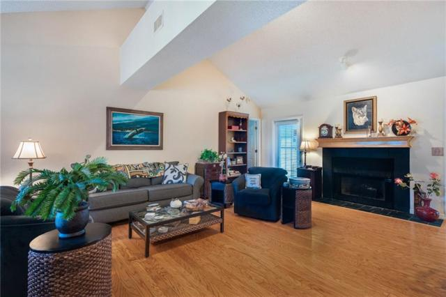 4510 Hyacinth Way S, Saint Petersburg, FL 33705 (MLS #212100) :: Billero & Billero Properties
