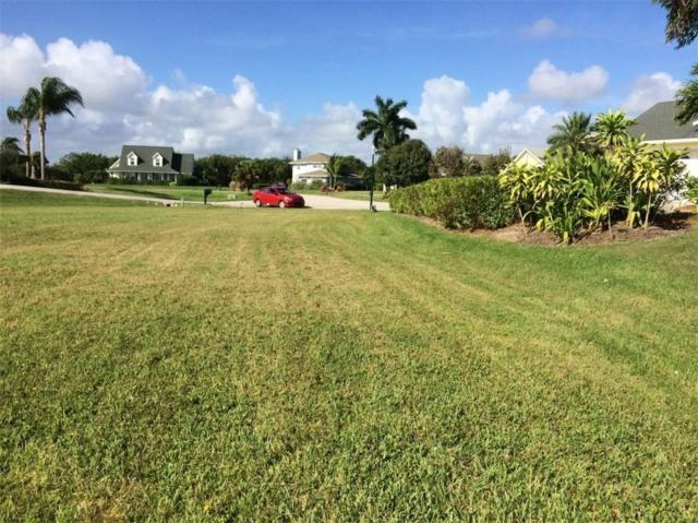 7076 29th Court, Vero Beach, FL 32967 (MLS #212153) :: Billero & Billero Properties