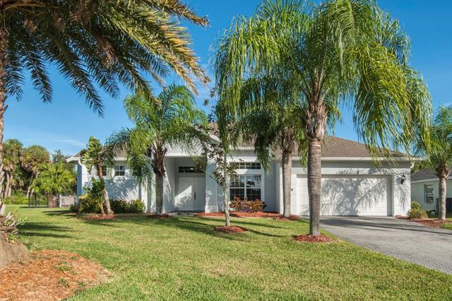 4750 Josephine Manor SW, Vero Beach, FL 32968 (#212203) :: The Reynolds Team/Treasure Coast Sotheby's International Realty