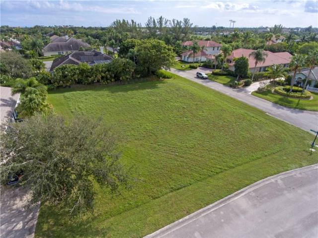 104 Sandpointe Drive, Vero Beach, FL 32963 (MLS #212226) :: Billero & Billero Properties