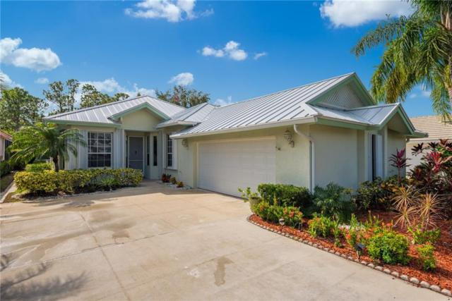 9421 Poinciana Court, Fort Pierce, FL 34951 (#212241) :: The Reynolds Team/Treasure Coast Sotheby's International Realty
