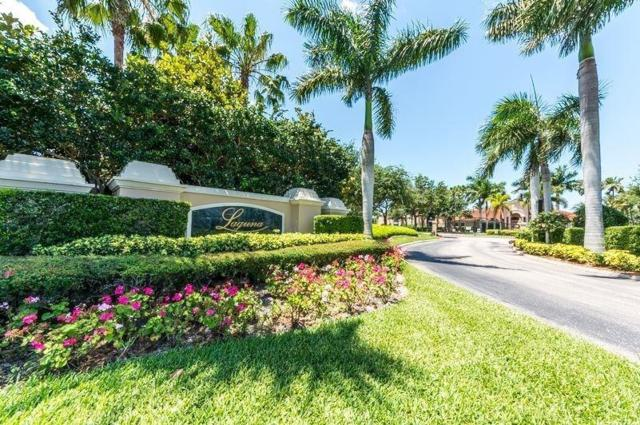 1610 N 42nd Circle #205, Vero Beach, FL 32967 (MLS #212250) :: Billero & Billero Properties