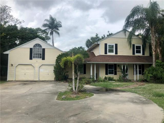 235 20th Avenue, Vero Beach, FL 32962 (#212260) :: The Reynolds Team/Treasure Coast Sotheby's International Realty