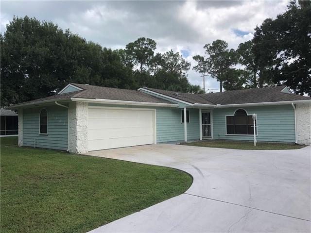 7303 Citrus Park Boulevard, Fort Pierce, FL 34951 (MLS #212303) :: Billero & Billero Properties