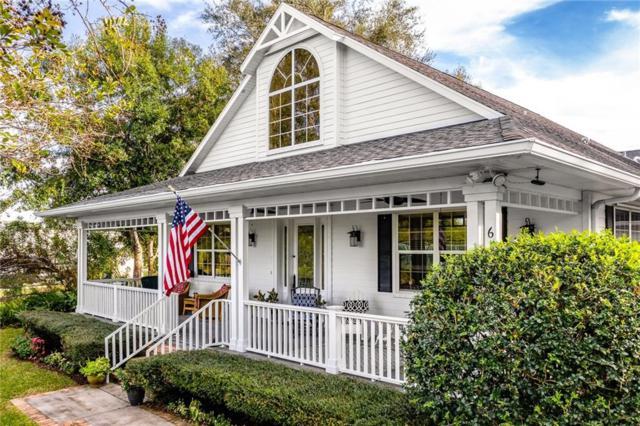 6131 Island Harbor Road, Sebastian, FL 32958 (MLS #212317) :: Billero & Billero Properties