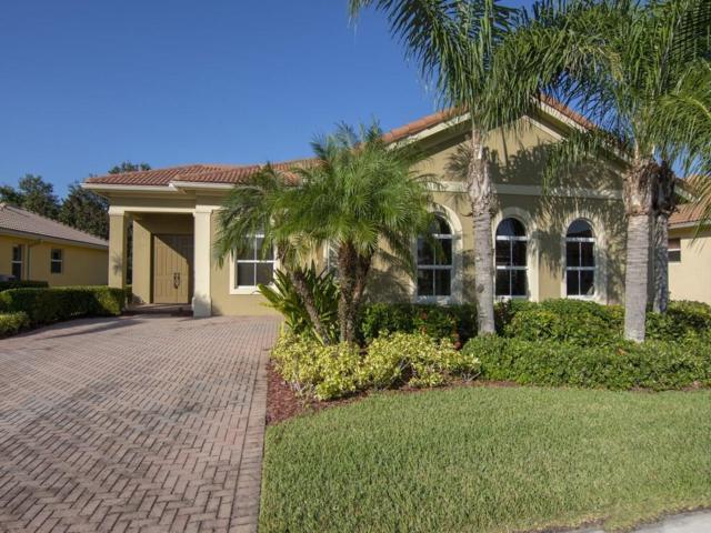 6240 Coverty Place, Vero Beach, FL 32966 (MLS #212322) :: Billero & Billero Properties