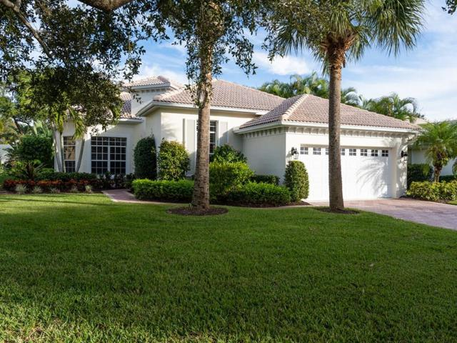 959 Island Club Square, Vero Beach, FL 32963 (MLS #212331) :: Billero & Billero Properties