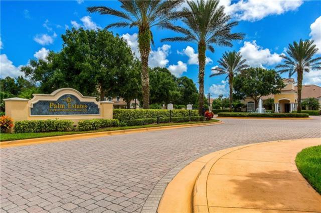 2310 57th Circle #2310, Vero Beach, FL 32966 (MLS #212346) :: Billero & Billero Properties