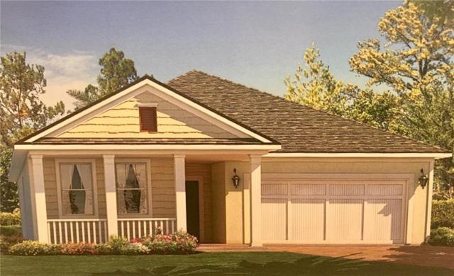 3395 Wild Banyan Way, Vero Beach, FL 32966 (MLS #212355) :: Billero & Billero Properties