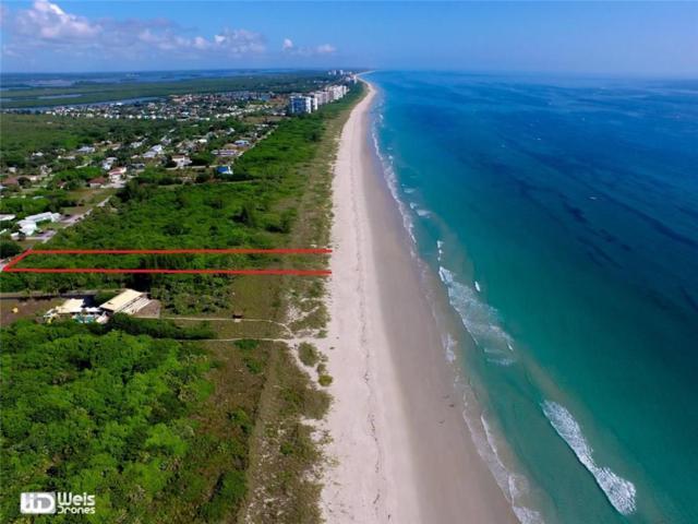 2306 Tamarind Drive, Fort Pierce, FL 34949 (MLS #212356) :: Billero & Billero Properties