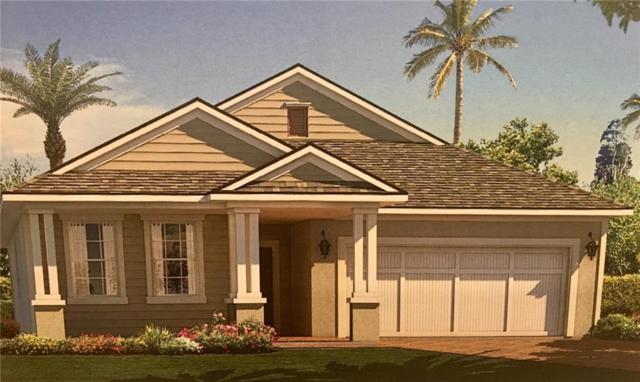 6185 Spicewood Lane, Vero Beach, FL 32966 (MLS #212360) :: Billero & Billero Properties