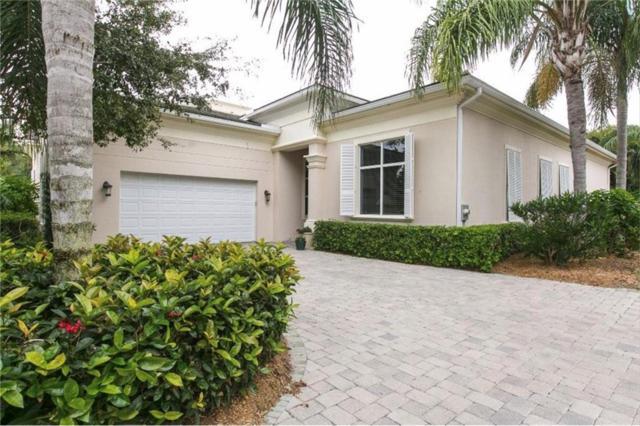 1602 Weybridge Circle, Vero Beach, FL 32963 (MLS #212375) :: Billero & Billero Properties