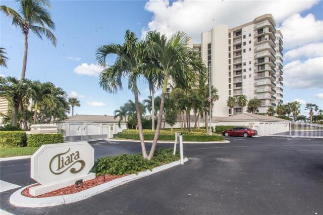 3150 N Highway A1a 204N, Hutchinson Island, FL 34949 (MLS #212399) :: Billero & Billero Properties