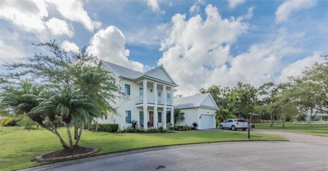 3920 Oak Hollow Avenue, Vero Beach, FL 32967 (MLS #212437) :: Billero & Billero Properties