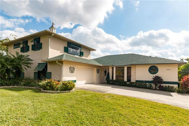 9691 Mockingbird Lane, Micco, FL 32976 (MLS #212461) :: Billero & Billero Properties