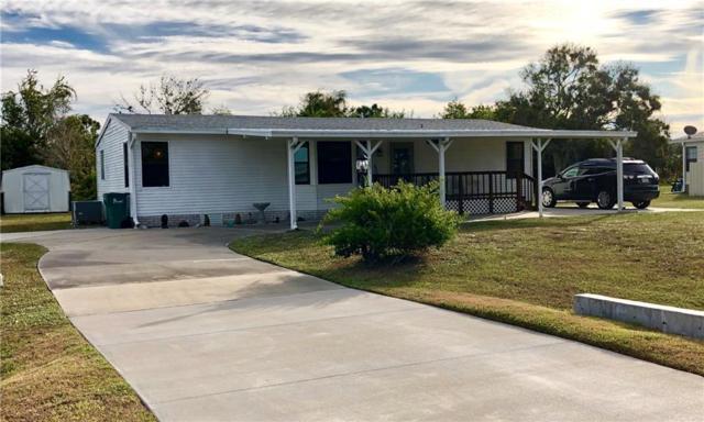 3821 13th Street, Micco, FL 32976 (MLS #212467) :: Billero & Billero Properties