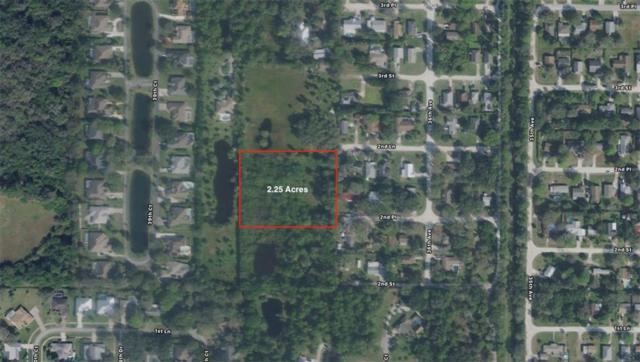 3665 2nd Lane, Vero Beach, FL 32968 (MLS #212472) :: Billero & Billero Properties