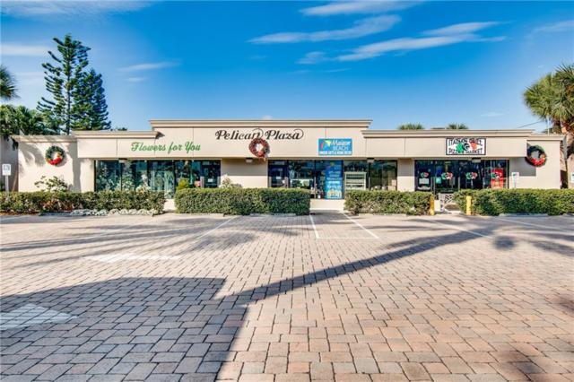 4809 North A1a, Vero Beach, FL 32963 (MLS #212475) :: Billero & Billero Properties
