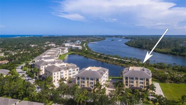 9055 Somerset Bay Lane #402, Vero Beach, FL 32963 (MLS #212484) :: Billero & Billero Properties