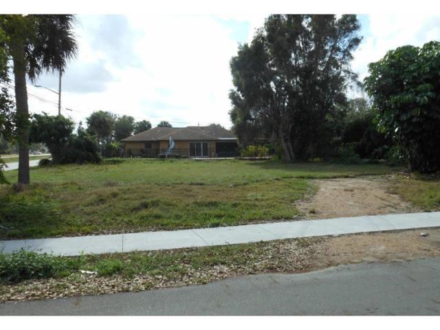 1445 20th Avenue, Vero Beach, FL 32960 (MLS #212489) :: Billero & Billero Properties
