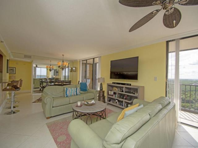 5047 N Highway A1a #1706, Hutchinson Island, FL 34949 (MLS #212494) :: Billero & Billero Properties