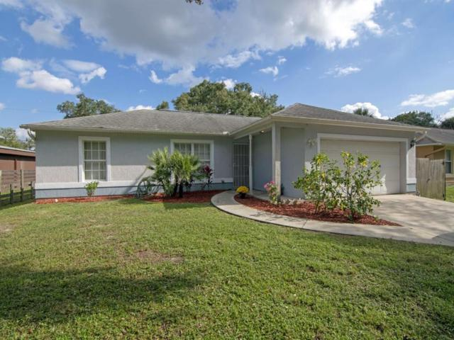 125 N Elm Street, Fellsmere, FL 32948 (#212509) :: The Reynolds Team/Treasure Coast Sotheby's International Realty