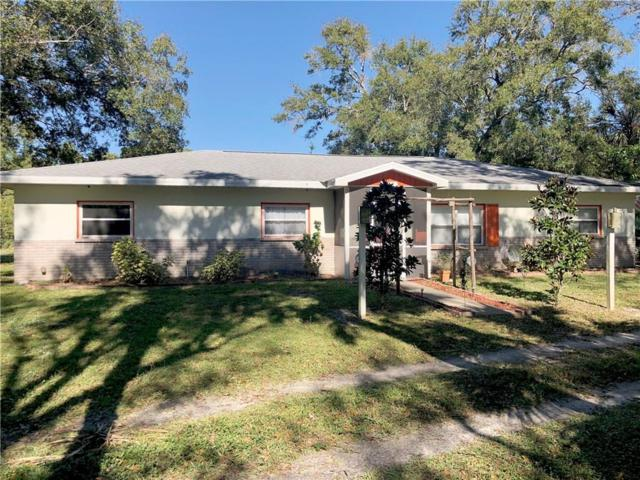 100 S Broadway Street, Fellsmere, FL 32948 (MLS #212531) :: Billero & Billero Properties