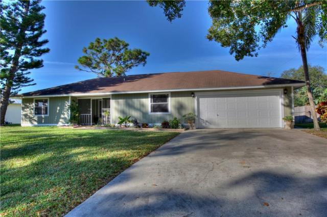 1383 Roulette Street, Sebastian, FL 32958 (MLS #212544) :: Billero & Billero Properties