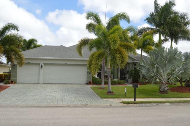 660 Sarina Terrace SW, Vero Beach, FL 32968 (MLS #212556) :: Billero & Billero Properties