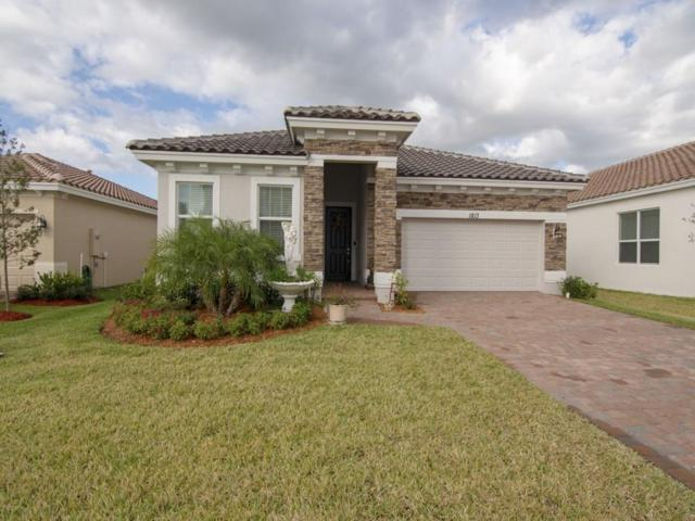 1813 Berkshire Circle SW, Vero Beach, FL 32968 (MLS #212557) :: Billero & Billero Properties