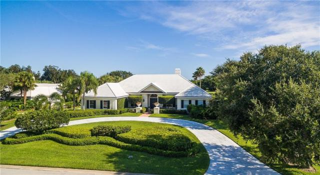 181 Seaspray Lane, Vero Beach, FL 32963 (MLS #212561) :: Billero & Billero Properties