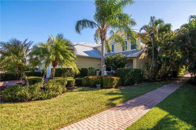 4570 Bridgepointe Way #148, Vero Beach, FL 32967 (MLS #212562) :: Billero & Billero Properties