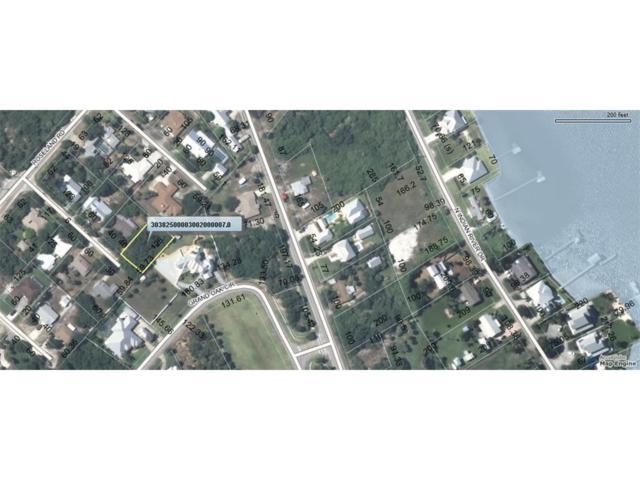 13640 77th Terrace, Sebastian, FL 32958 (MLS #212563) :: Billero & Billero Properties